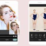 Aplikasi Filter Photo- Cymera